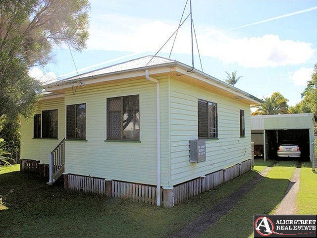 65 Ward Street, Maryborough, Qld 4650