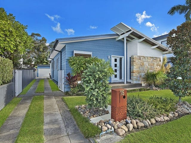 75 Thompson Street, Long Jetty, NSW 2261
