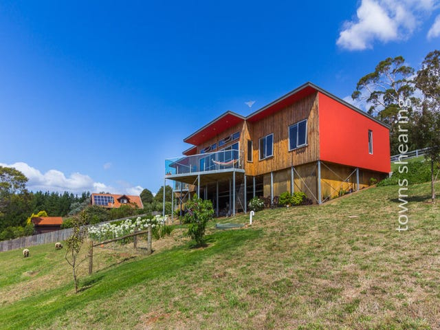 6 Mountain View Crescent, Grindelwald, Tas 7277