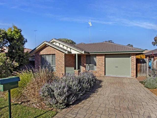 56 Bali Drive, Quakers Hill, NSW 2763