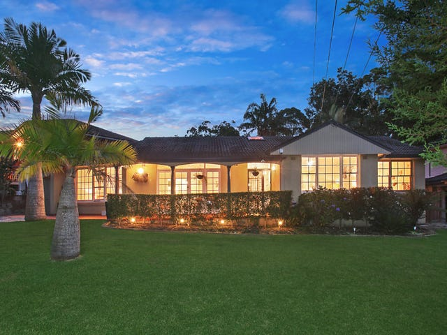 49 Polding Road, Lindfield, NSW 2070