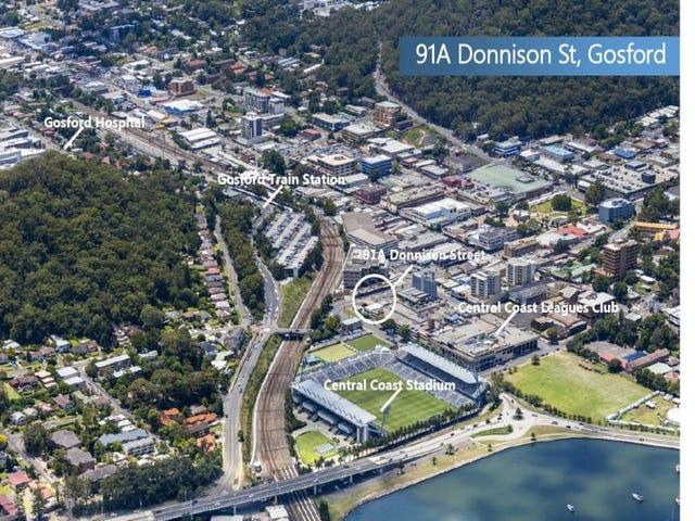 29/91 Donnison Street, Gosford, NSW 2250