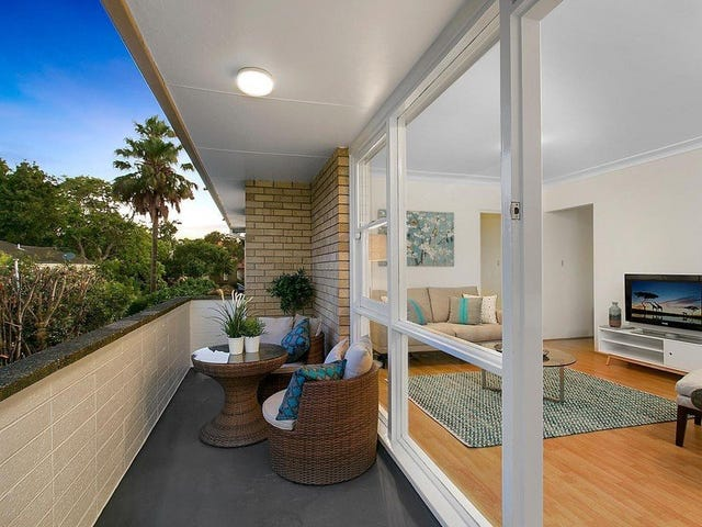35/98 Ourimbah Road, Mosman, NSW 2088