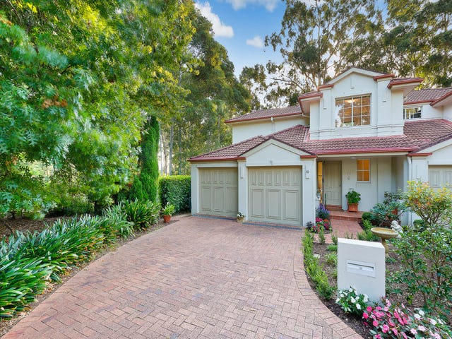 12 Hillcrest Drive, St Ives, NSW 2075