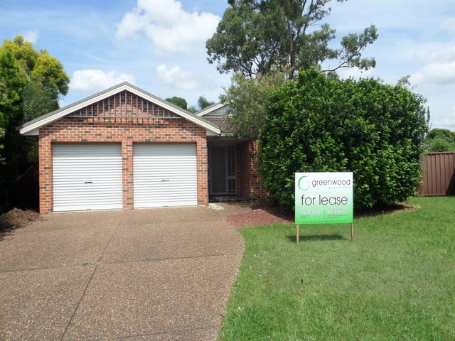 13 Albert Place, Bligh Park, NSW 2756