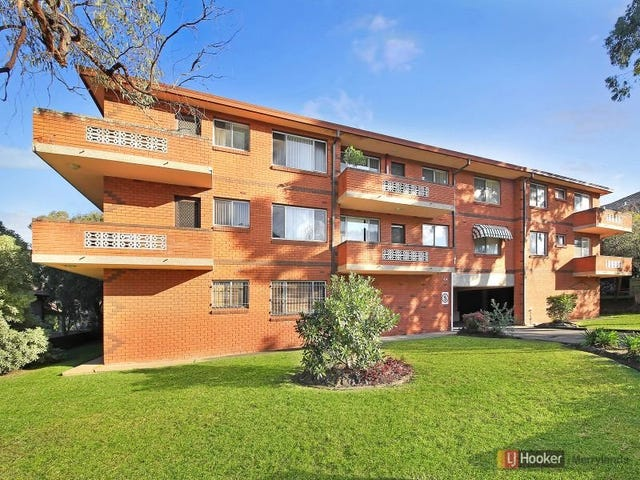 9/436 Guildford Road, Guildford, NSW 2161