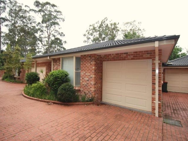 2/34 Ryedale Road, Denistone, NSW 2114