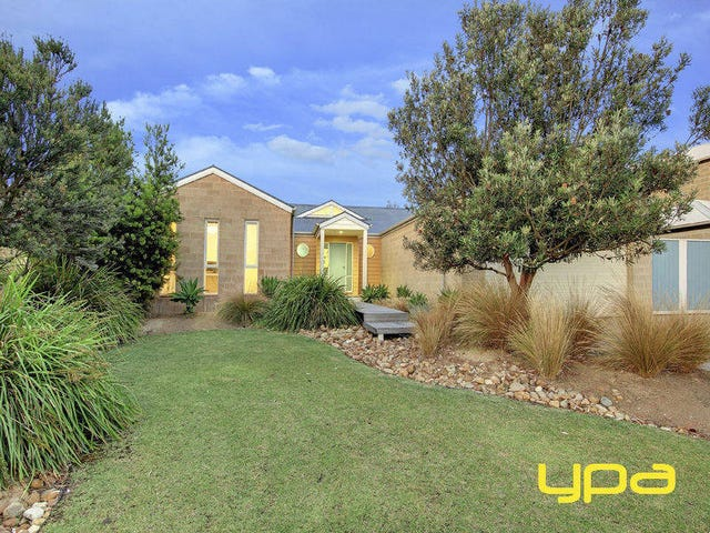 3 Somerset Place, Safety Beach, Vic 3936