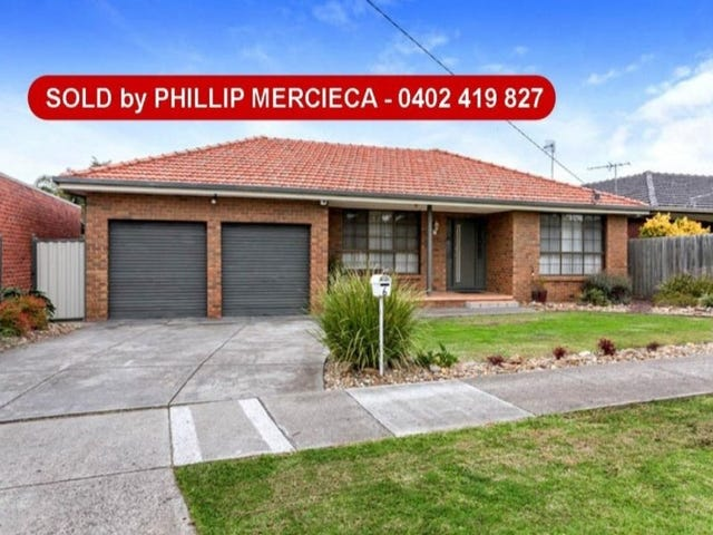 6 Simmington Circuit, Greenvale, Vic 3059