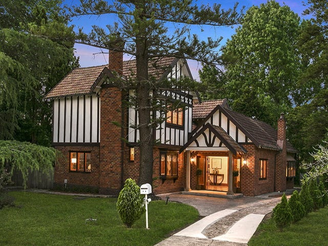 7 Keith Place, Baulkham Hills, NSW 2153