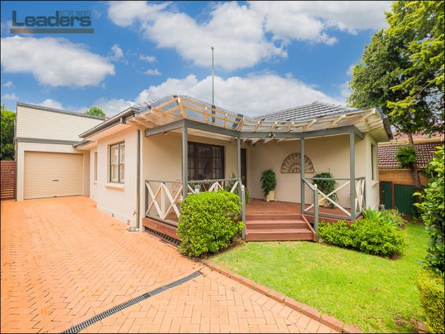 16a Falconer Street, West Ryde, NSW 2114