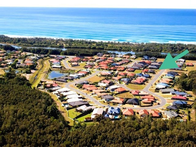 41 Border Crescent, Pottsville, NSW 2489