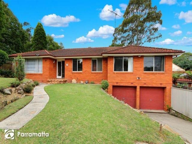 3 Cherry Avenue, Carlingford, NSW 2118