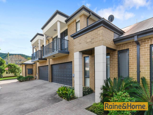 2/11 Park Road, Corrimal, NSW 2518