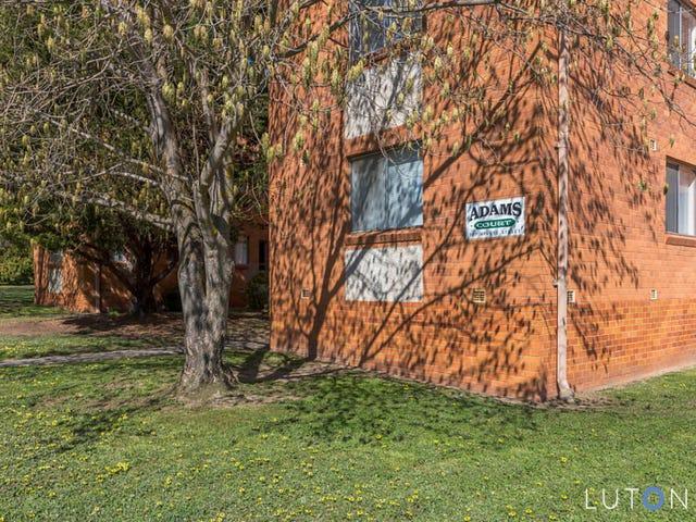 12/127 Rivett Street, Hackett, ACT 2602