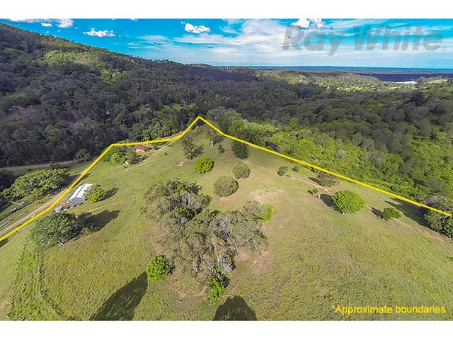 Wamuran Basin, address available on request
