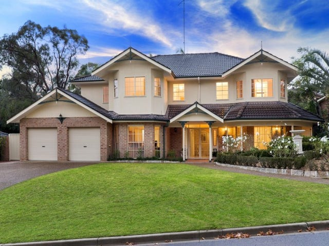 5 Willowleaf Place, West Pennant Hills, NSW 2125
