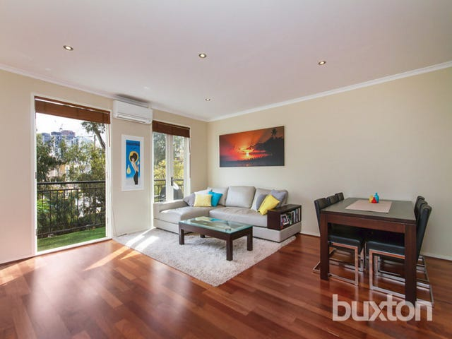 3/27 Miles Street, Southbank, Vic 3006