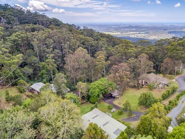 1 Gretty Lane, Lower Beechmont, Qld 4211
