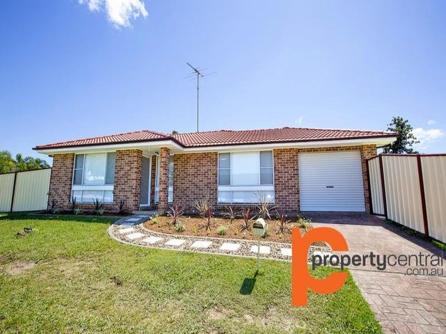 1 Arcturus Close, Cranebrook, NSW 2749