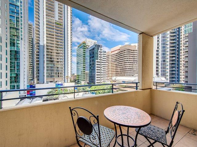 808/95 Charlotte Street, Brisbane City, Qld 4000