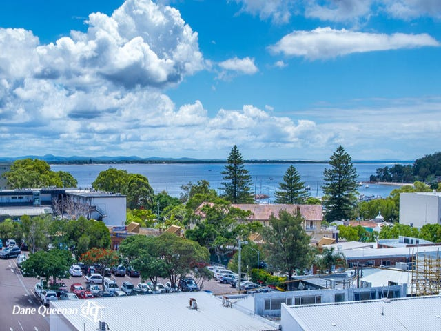 52/61 Donald Street, Nelson Bay, NSW 2315
