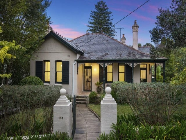 24 Nelson Road, Lindfield, NSW 2070