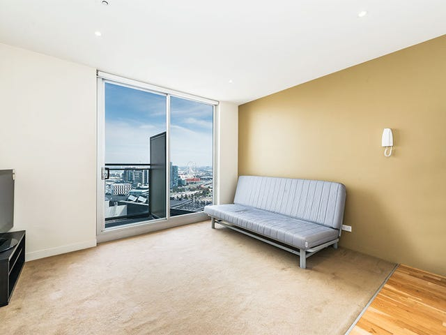 2606/288 Spencer Street, Melbourne, Vic 3000