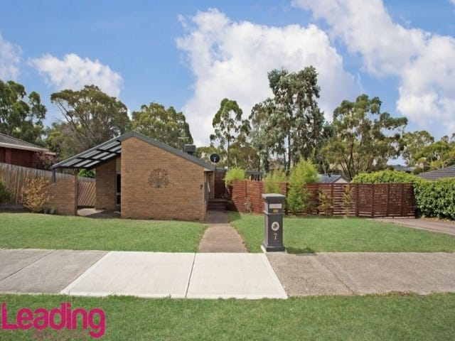 7 Withers Close, Sunbury, Vic 3429