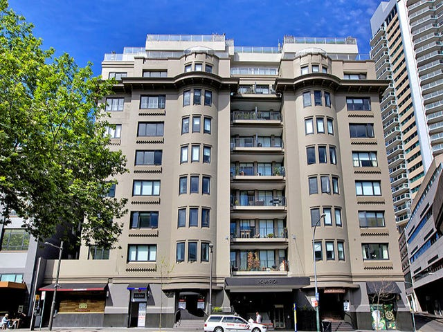9-15 Bayswater Road, Potts Point, NSW 2011