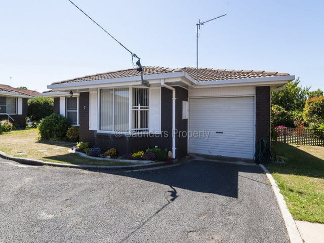 7/8A Lower Madden Street, Devonport, Tas 7310