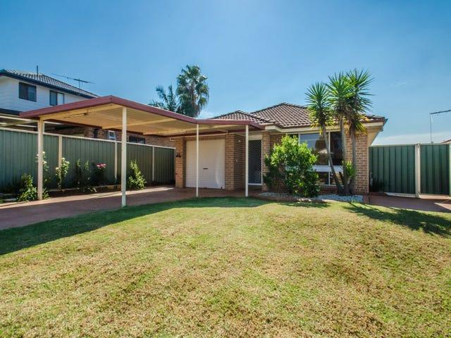 33 Bellatrix Street, Cranebrook, NSW 2749
