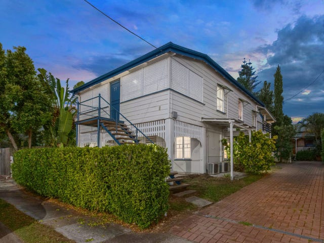 11 Kennedy Terrace, East Brisbane, Qld 4169