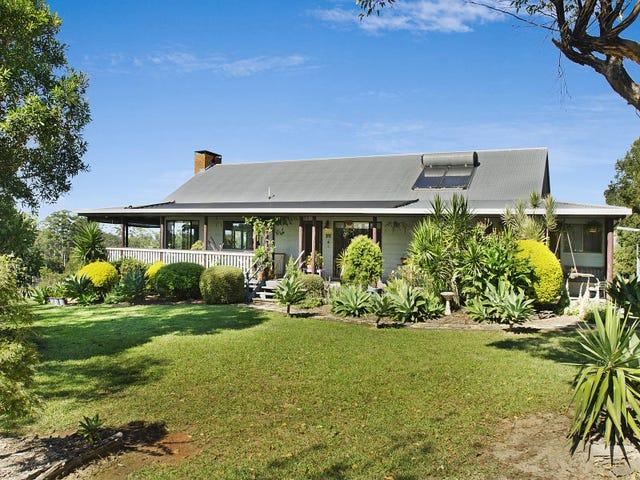 190  Mortons Creek Road, Beechwood, NSW 2446