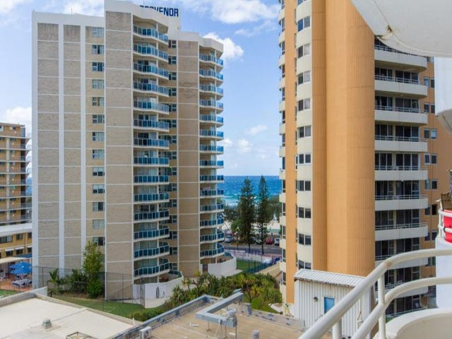 61-19 orchid ave, Surfers Paradise, Qld 4217