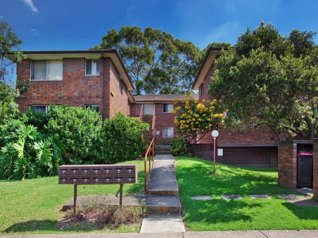 5/21 Haynes Street, Penrith, NSW 2750