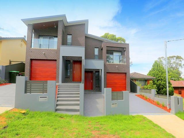 25 Donington Avenue, Georges Hall, NSW 2198