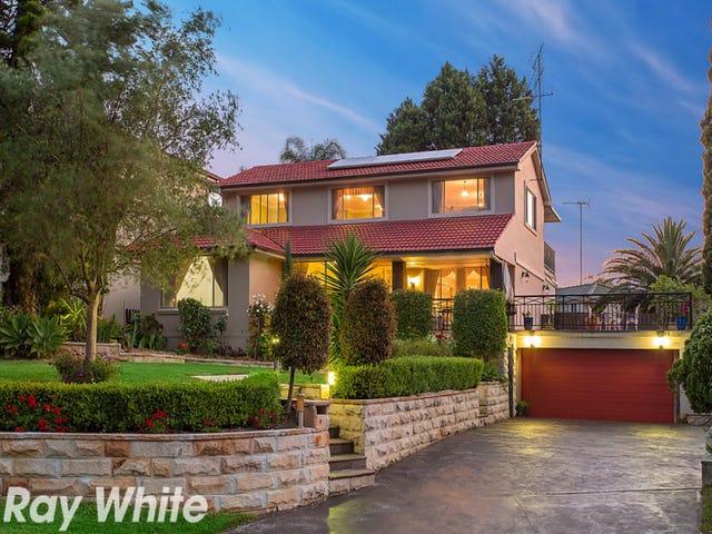 6 Berwin Place, Baulkham Hills, NSW 2153