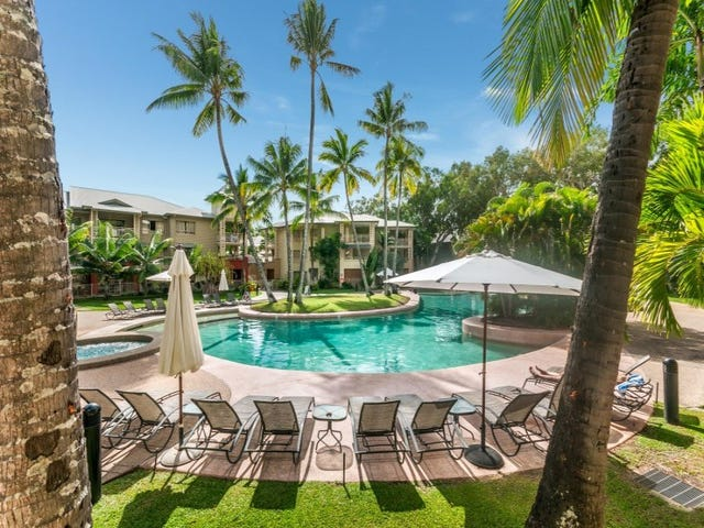 412/49-63 Williams Esplanade, Palm Cove, Qld 4879