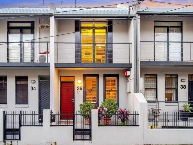 36 Raper Street, Newtown, NSW 2042