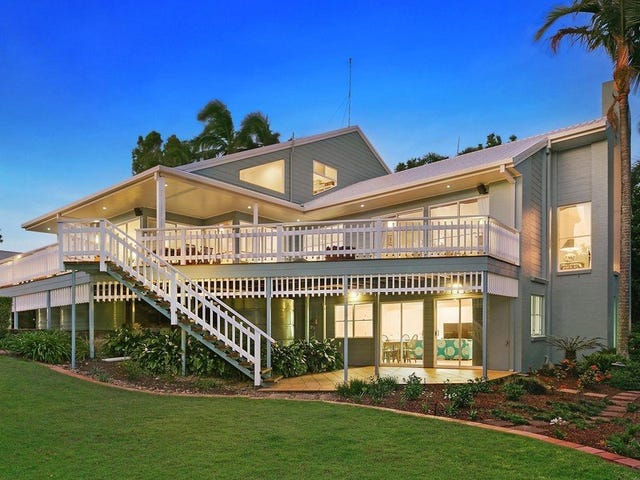 7 Moncrieff Court, Mount Ommaney, Qld 4074