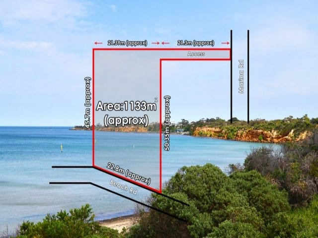 44 Beach Road, Mentone, Vic 3194