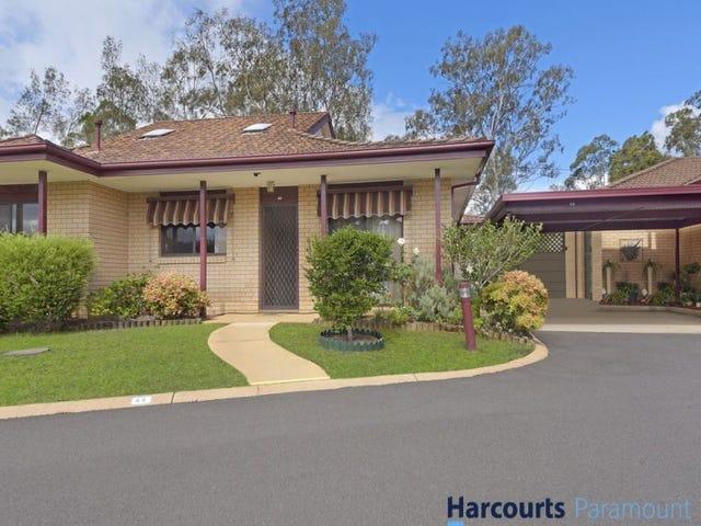 44/31 Crookston Drv, Camden South, NSW 2570