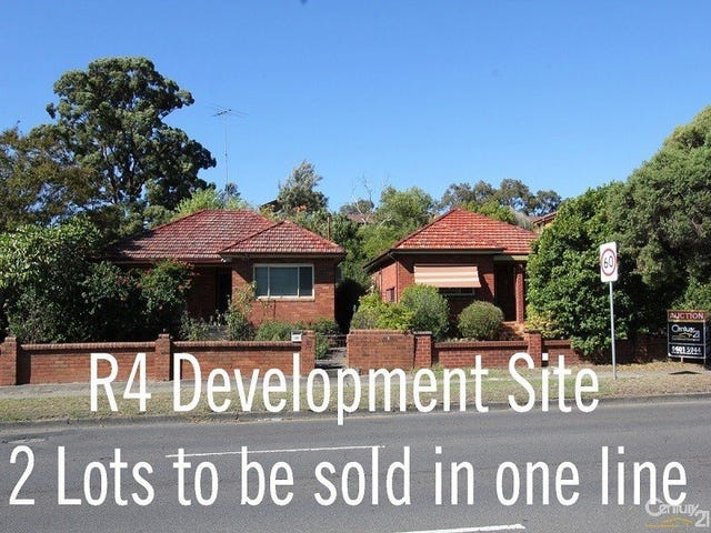 48 and 50 Copeland Street, Liverpool, NSW 2170
