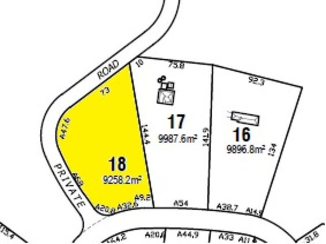 Lot 18 Riverview Hills, 76 Wisemans Ferry Road, Cattai, NSW 2756