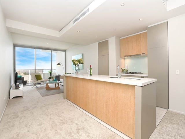 E805/599 Pacific Hwy, St Leonards, NSW 2065