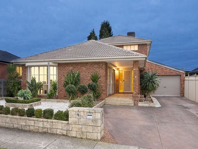 18 Prince Of Wales Avenue, Mill Park, Vic 3082