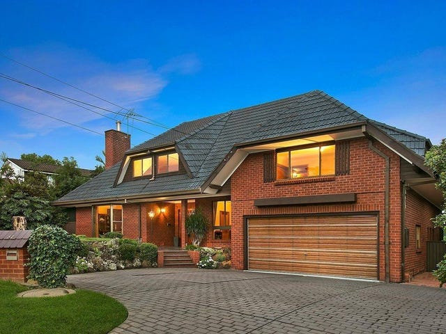 52 Hibiscus Avenue, Carlingford, NSW 2118