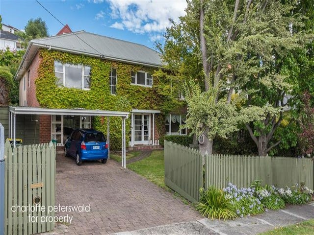 9 Lauramont Avenue, Sandy Bay, Tas 7005