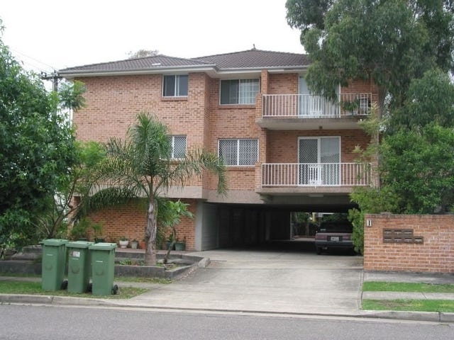 6/1 The Trongate, Granville, NSW 2142
